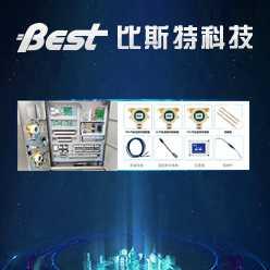 多功能粮情测控系统(检测温、湿、虫、气、水)